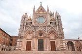 Fotografie gotische Architektur