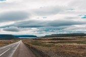 Fotografie silnice