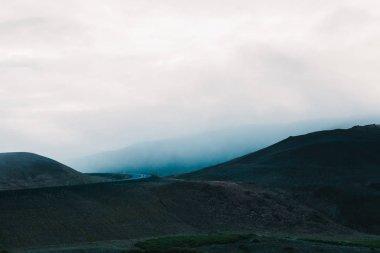 hills