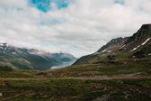 Fotografie mountains