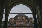 Photo mosque