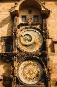 Photo Astronomical clock