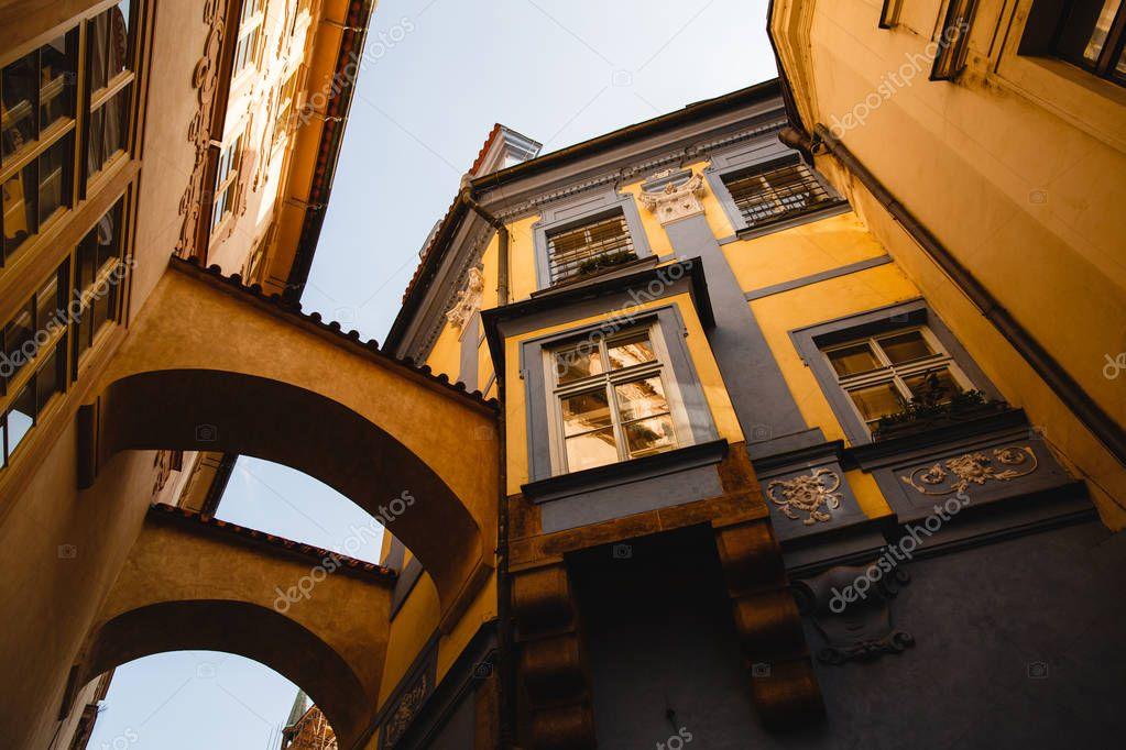 Фотообои old town