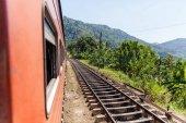 silnice železnice