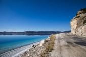 Photo rural road
