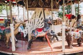 Fotografie carousel