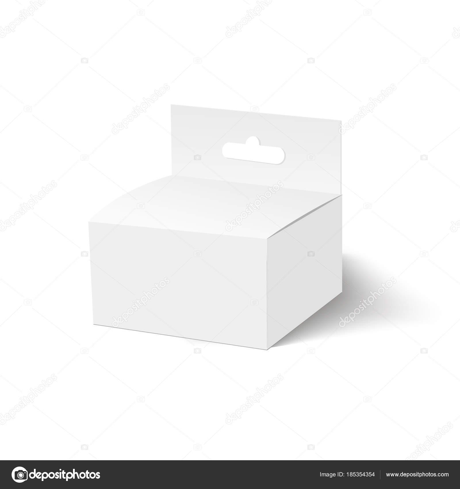 Черный пустой карман пластиковых мешка прозрачный набор с повесить.