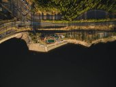 Fotografie river