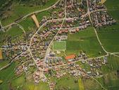 Fotografie aerial