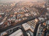 Fotografie Stadt