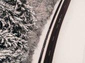 Fotografie zimní