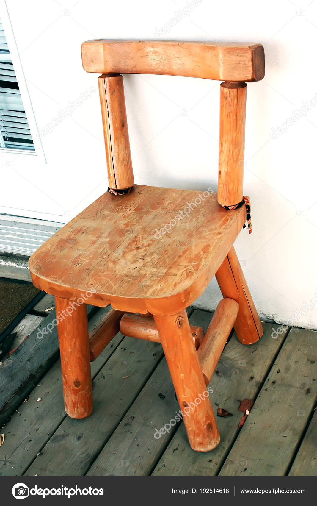 Surprising Old Fashioned Wooden Deck Chairs Vintage Wood Chair On Machost Co Dining Chair Design Ideas Machostcouk