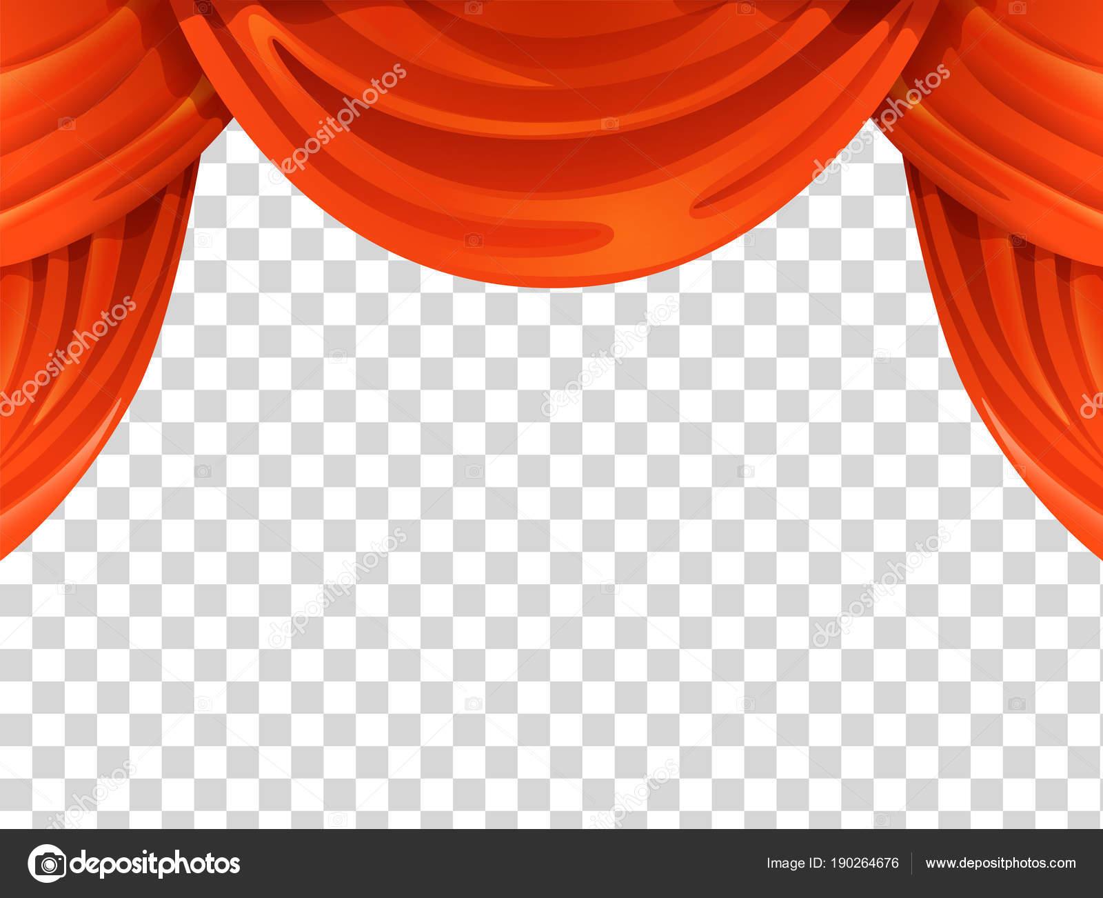 Tende In Tessuto Pesante : Tende velluto rosso decorazione della fase teatro drappo pesante