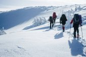Photo mountaineering
