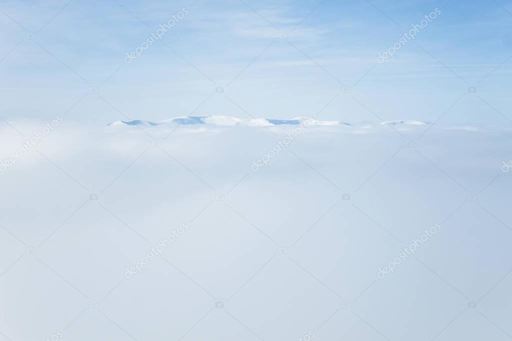 Фотообои Fog