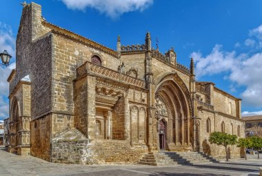 San Pablo Church, Ubeda, Spane