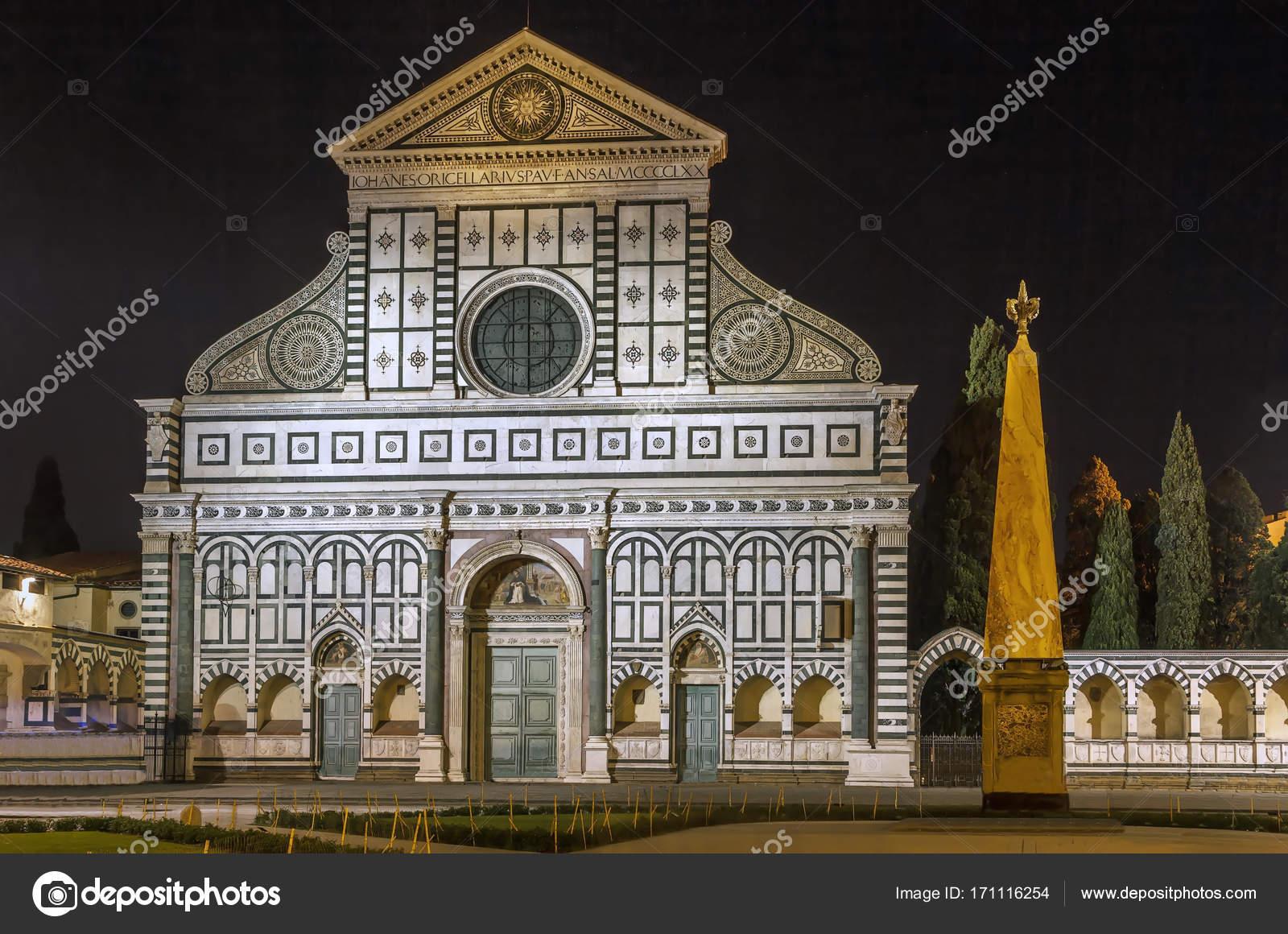 Αποτέλεσμα εικόνας για Βασιλική της Santa Maria Novella