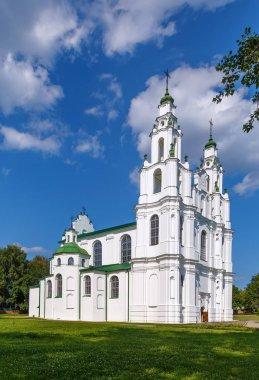 Saint Sophia Cathedral, Polotsk, Belarus
