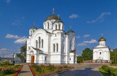 Convent of Saint Euphrosyne, Polotsk, Belarus