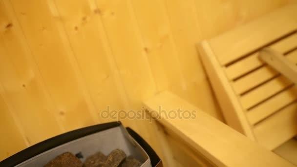 Красивые сауны фото видео
