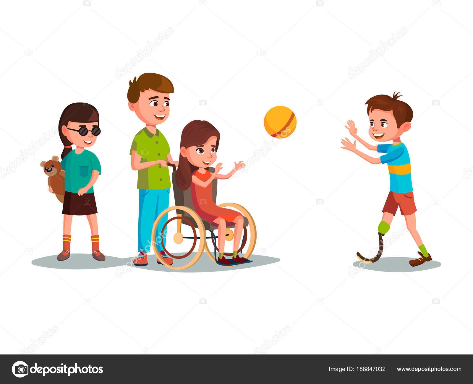 Imágenes: Sobre La Discapacidad