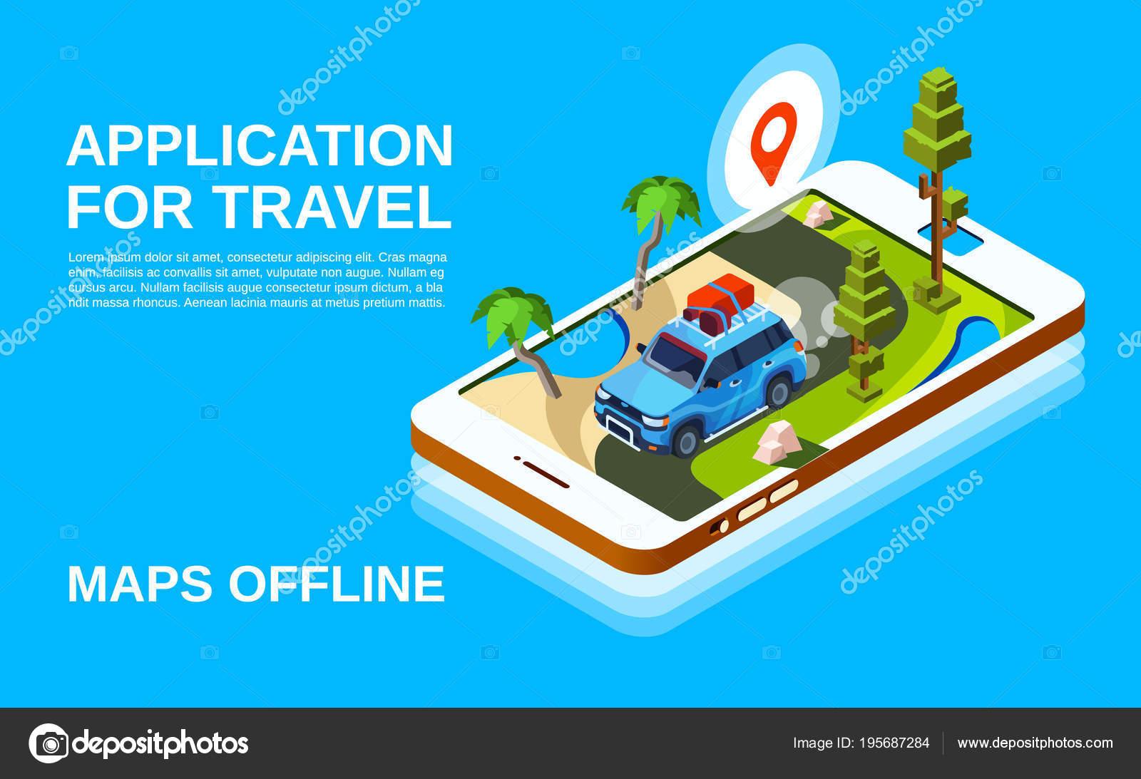 Офлайн карты для ios: выбираем лучшее приложение.