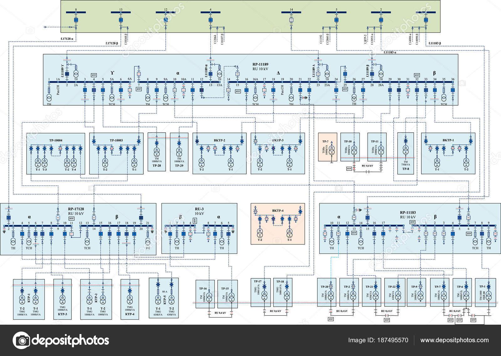Großartig Schaltplan Für Solarstrominstallation Bilder - Der ...