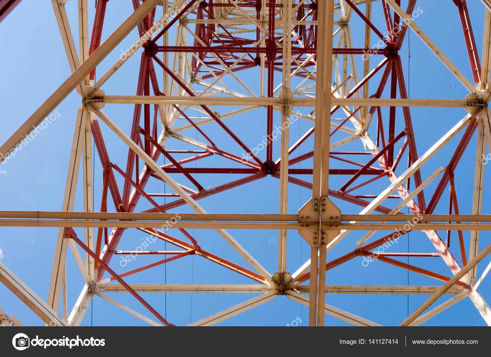 Textur-Energie-Säulen — Stockfoto © ekina1 #141127414
