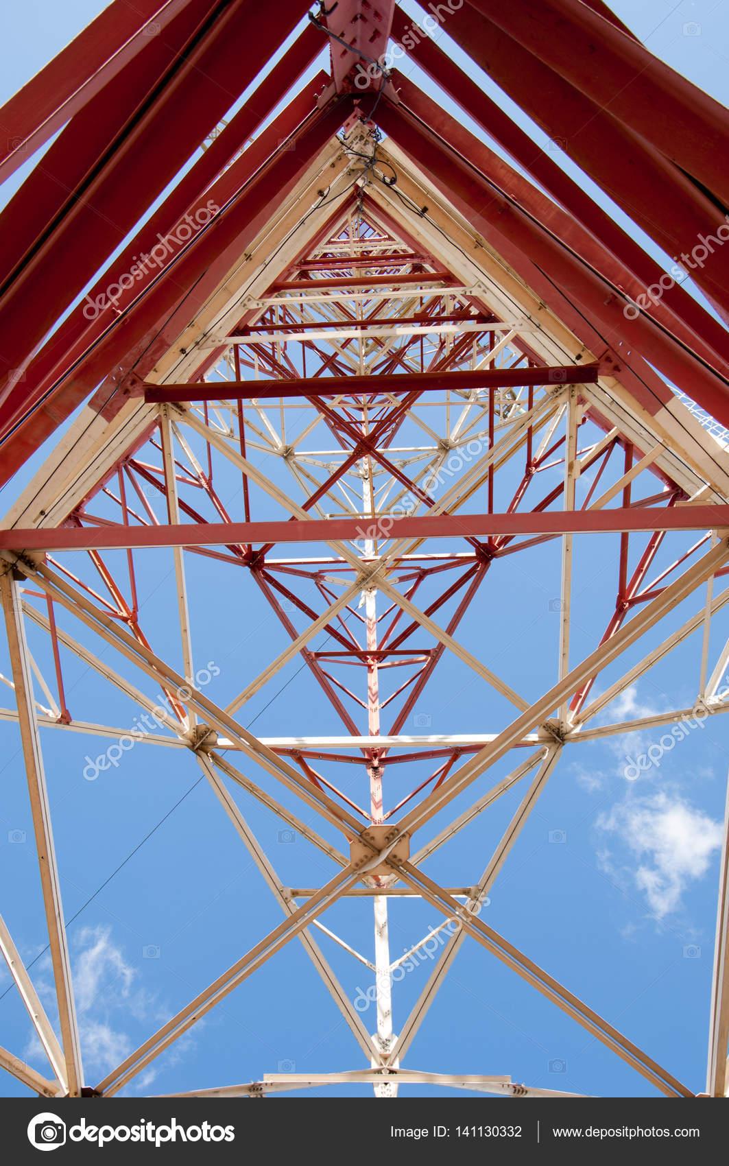 Textur-Energie-Säulen — Stockfoto © ekina1 #141130332