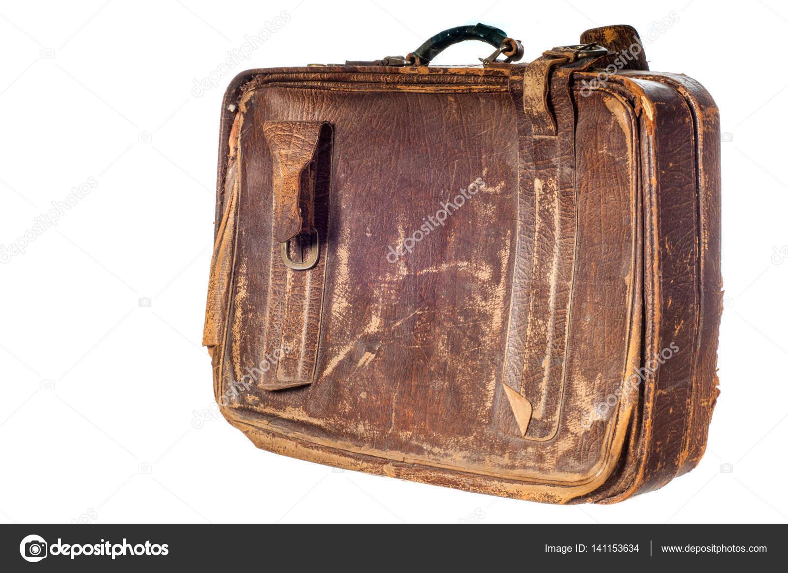 old suitcase texture suitcase bag trunk case handbag valise