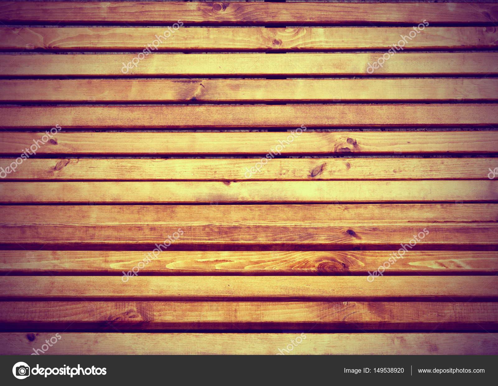Hintergrund Produkte aus Holz Holzlatten Zaun aus einem