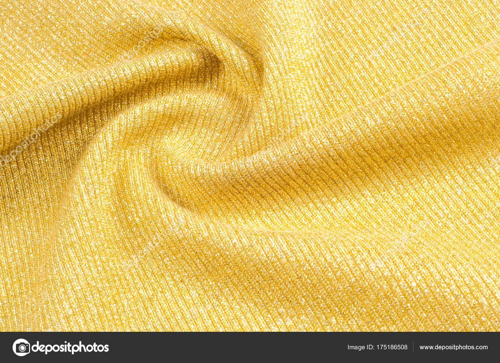 Textuur achtergrond patroon structuur van een gouden tint