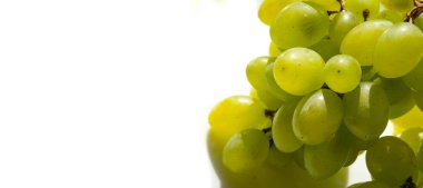 Grapes can be eaten fresh as table grapes or they can be used fo