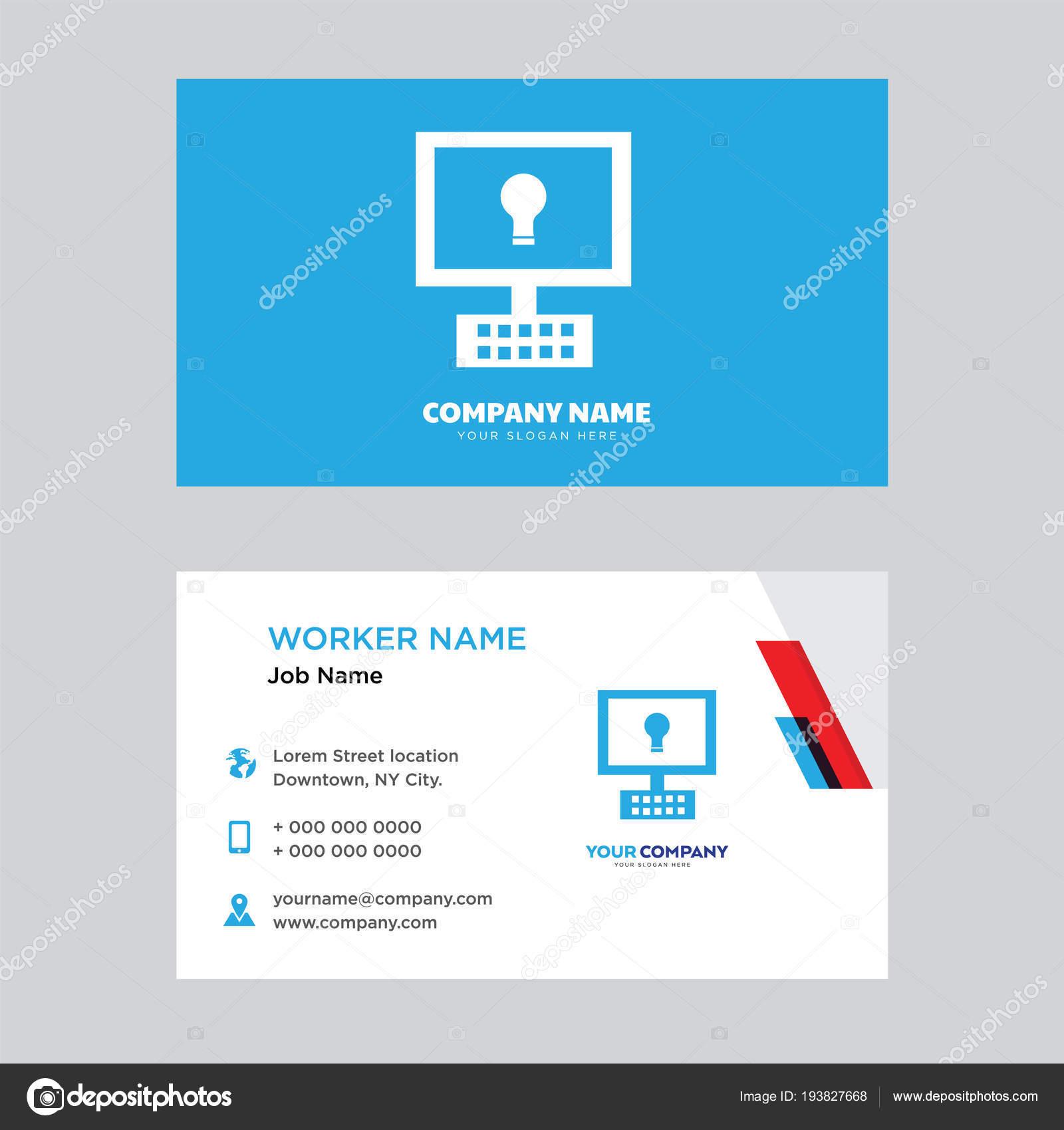 Avantages De La Carte Professionnelle Infographie Image Vectorielle