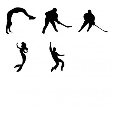 Set Of 9 simple editable icons such as elvis, pittsburgh sky, cleveland sky