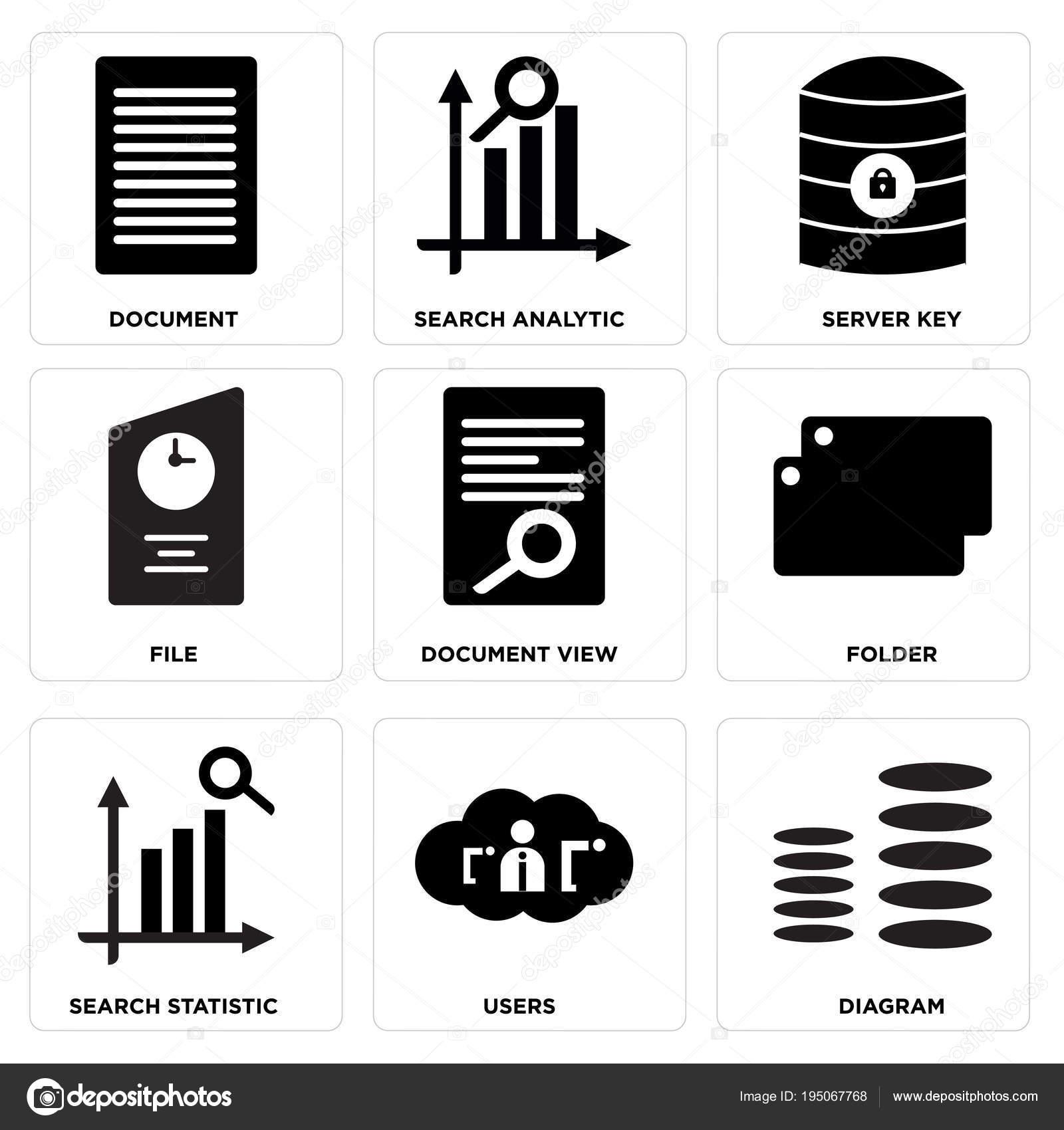 Daten-Website-Benutzernsuche