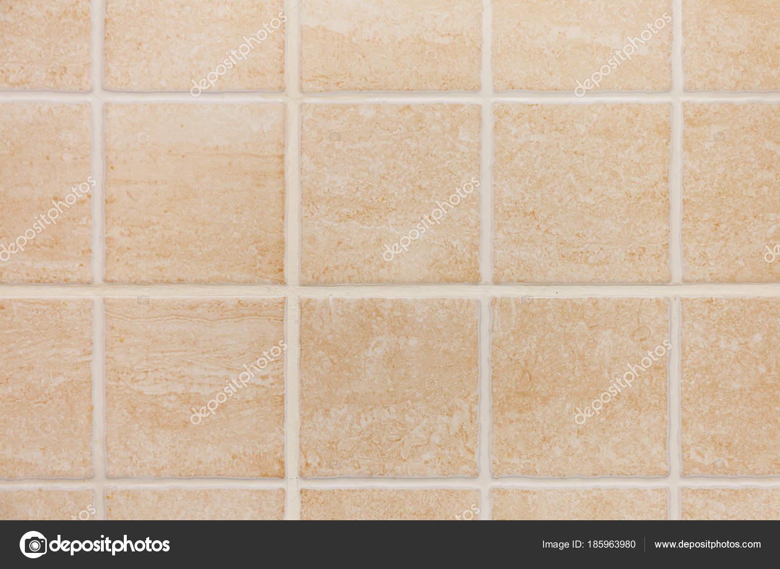 Beige Piastrelle Ceramiche Cucina — Foto Stock © AnGo108 #185963980