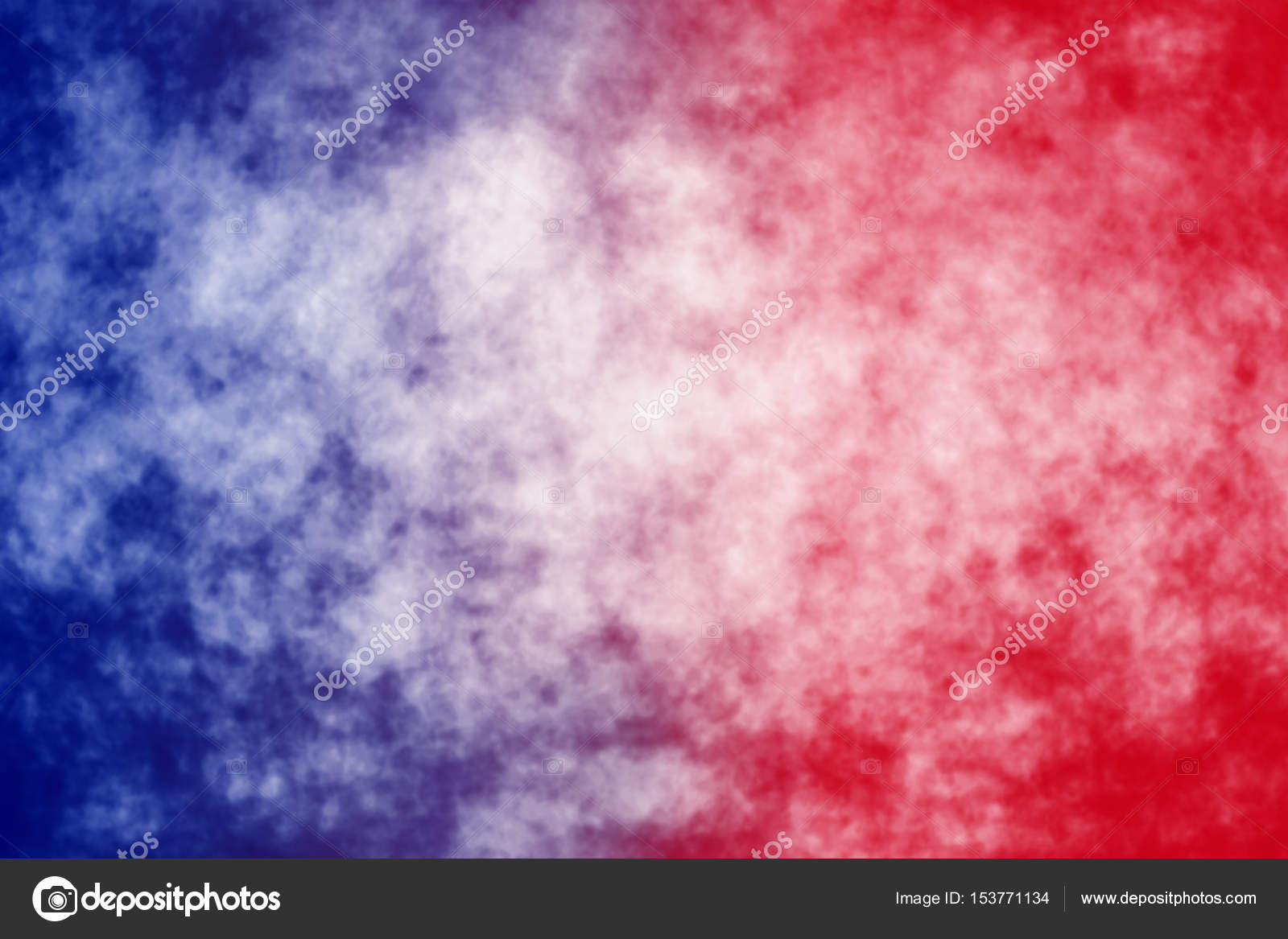 Red White And Blue Background Stock Photo Stephzieber 153771134
