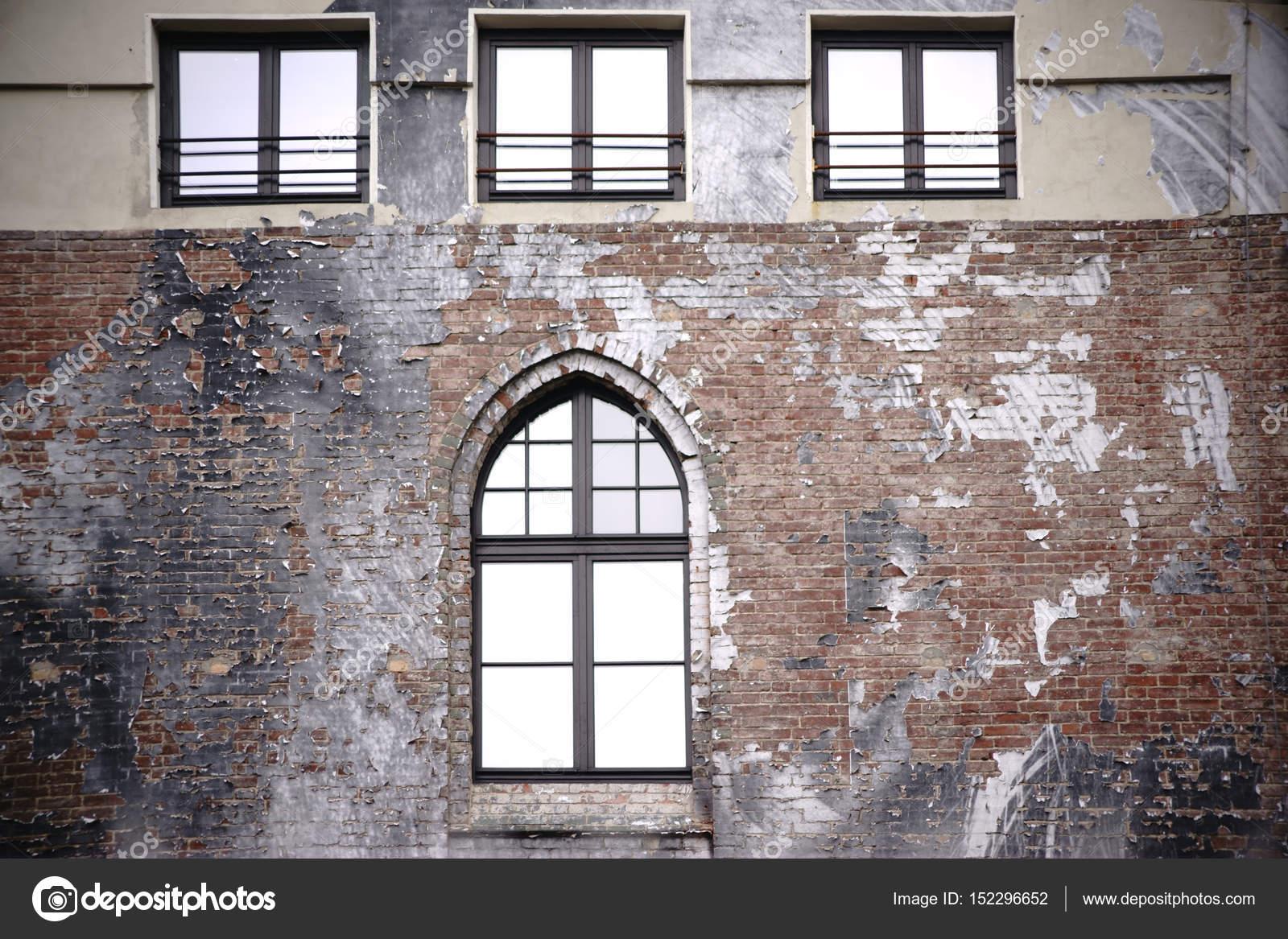 peeling-wandputz — stockfoto © ginton #152296652