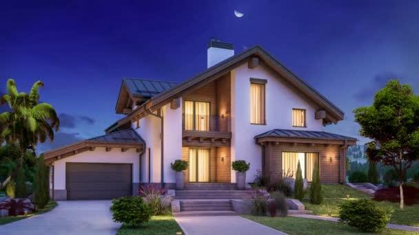Luxury House  Exterior Home