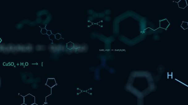 Formeln der chemischen Strukturwissenschaft