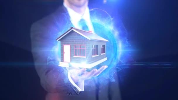 Nová koncepce domu Full HD