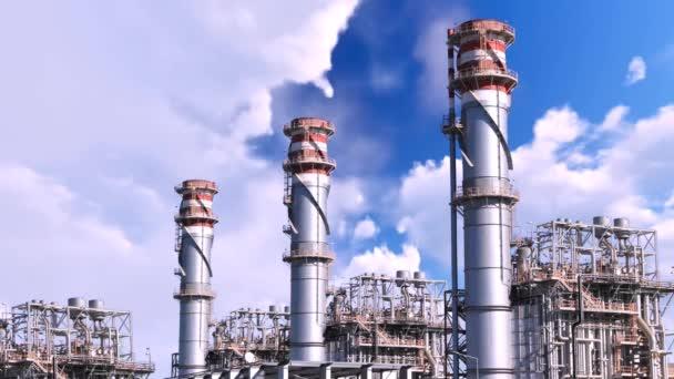 Industrielle Fabrik Chemische Industrie