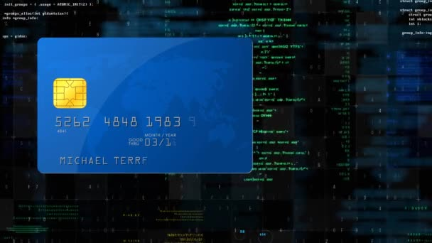 Hintergrund für Phishing-Angriffe auf Kreditkarten