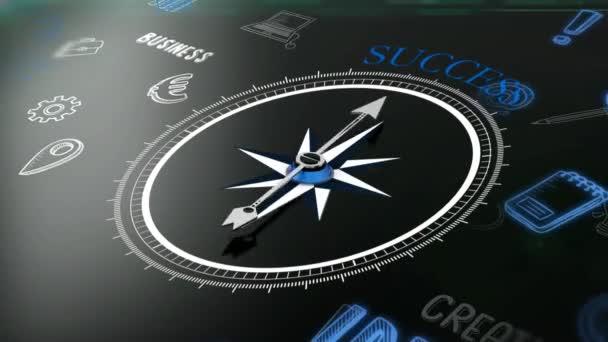Success Concept Full HD