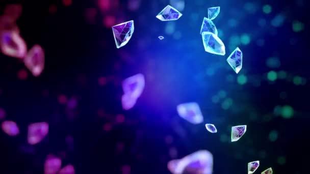 Diamanty Bright Crystal Jewelry