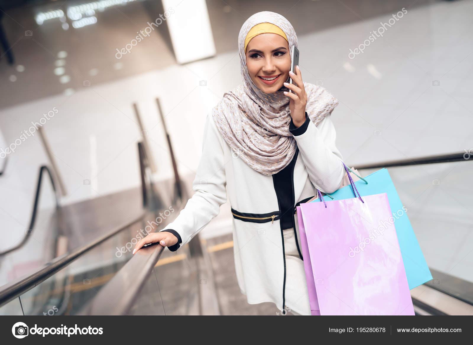 Araberin schön