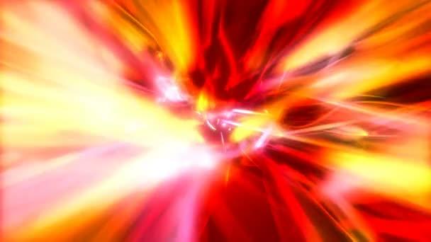 Energy Fly Video Background Loop Trippy Colorful Video Loop