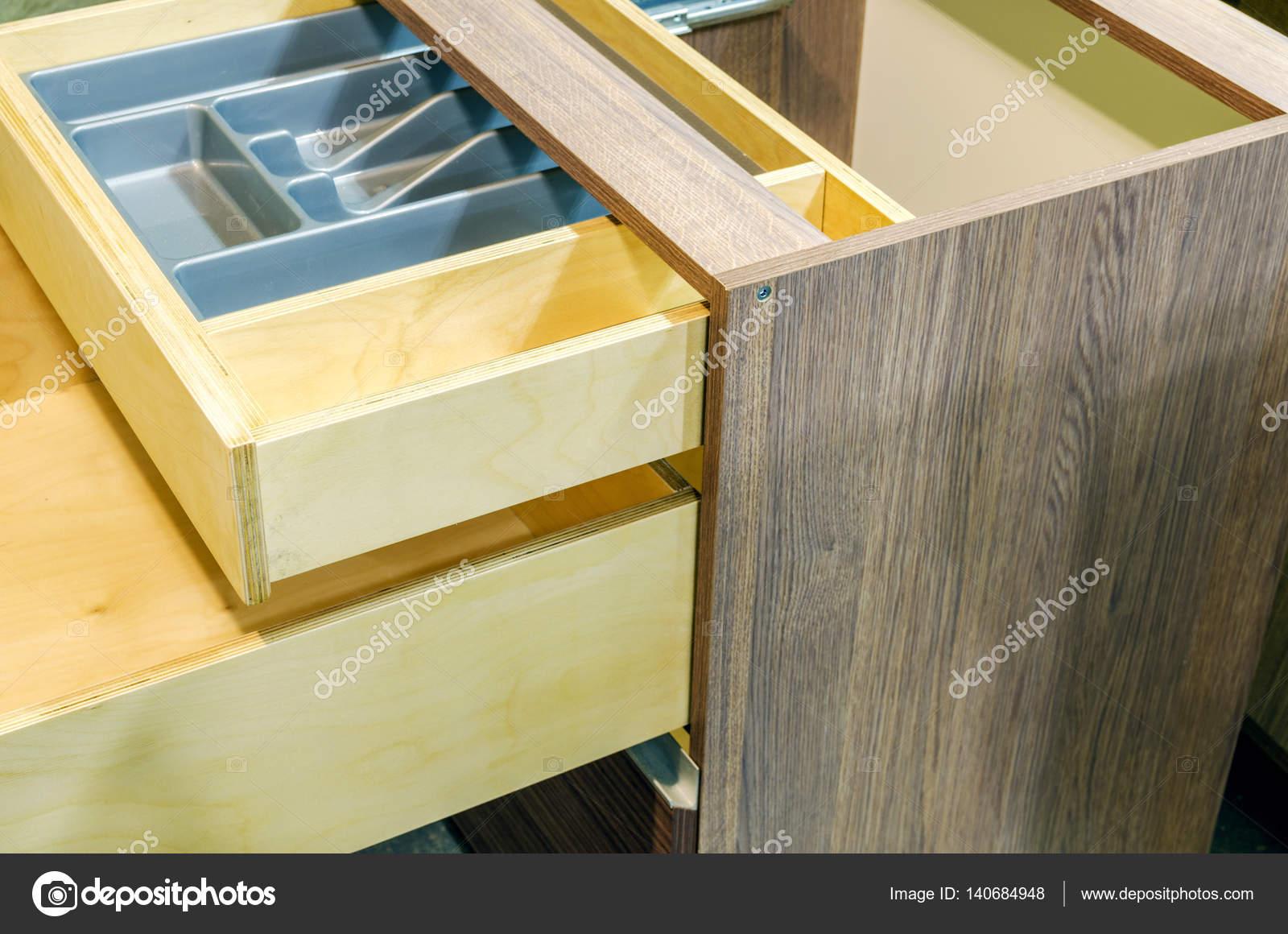 Montaje de muebles para cocina — Fotos de Stock ...