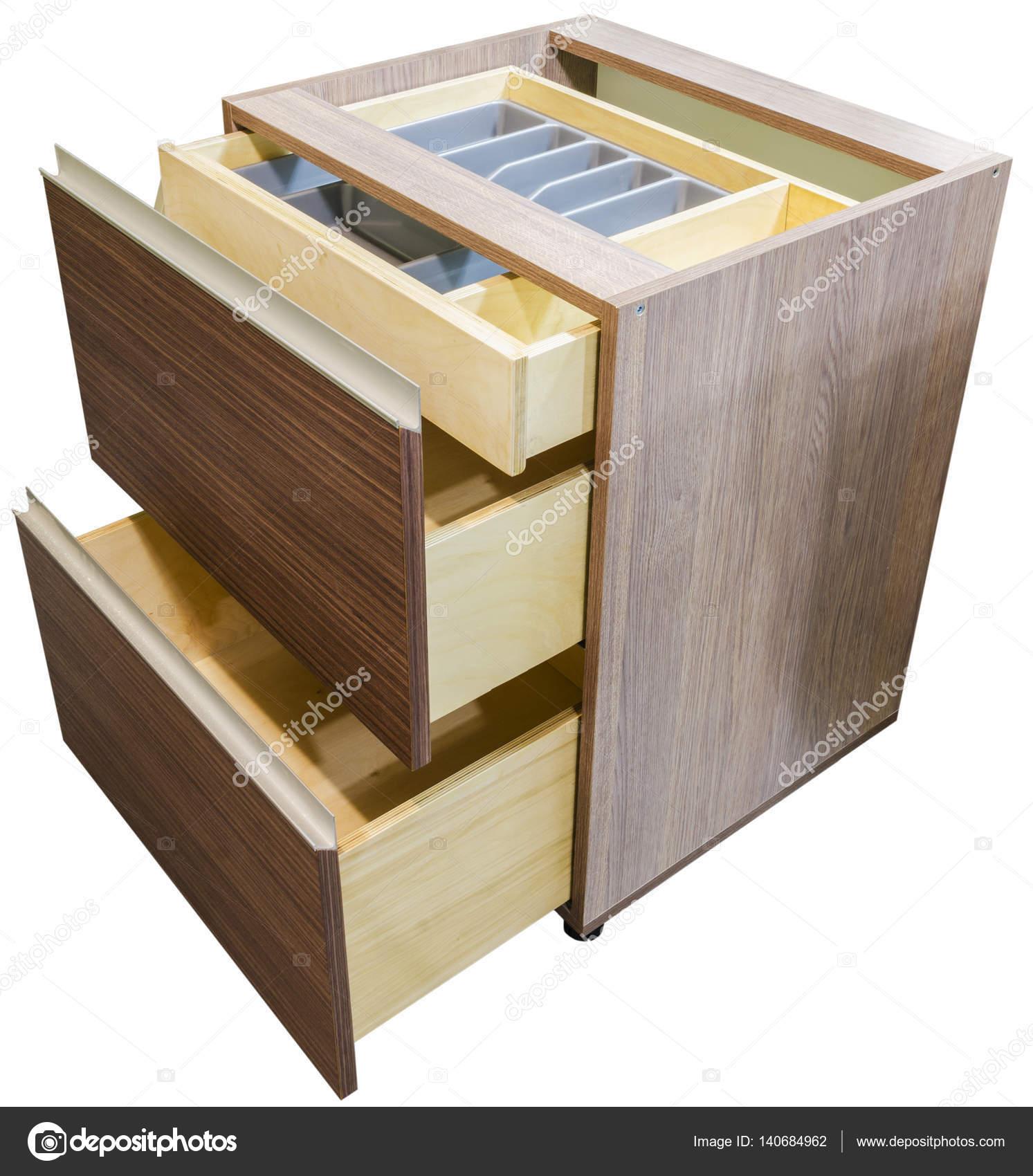 Imágenes Modulos De Cocina Muebles De Gabinete Sobre Un
